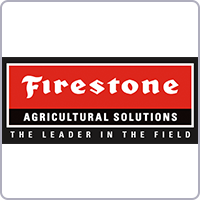 Firestone Farm Tire