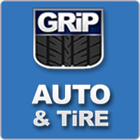 GRiP Auto Tire Shop