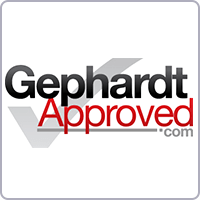 Gephardt Approved Business
